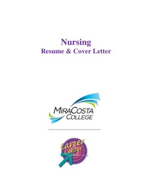Free Download PDF Books, Registered Nurse Resume Objective Template