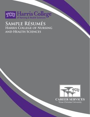 Free Download PDF Books, Student Nurse InteRN Resume Pdf Template