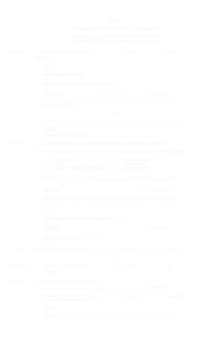 Free Download PDF Books, Standard Rental Agreement Form Free Template