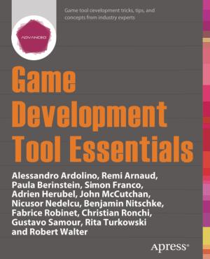 Game Development Tool Essentials, Free Books Online Pdf