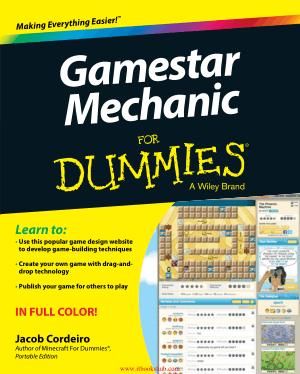 Gamestar Mechanic For Dummies, Free Books Online Pdf