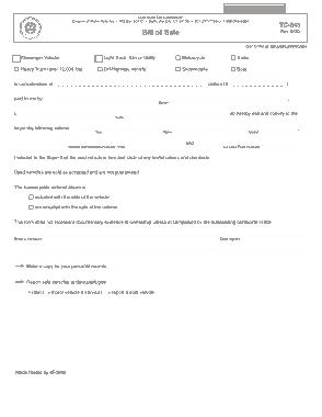 Free Download PDF Books, Utah Boat Bill Of Sale Form Template
