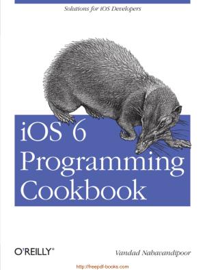 Cisco cookbook pdf oreilly