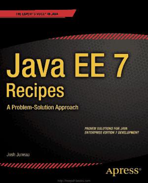 Java Ee 7 Recipes, java Tutorial