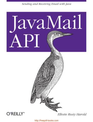 Javamail Api, java Tutorial