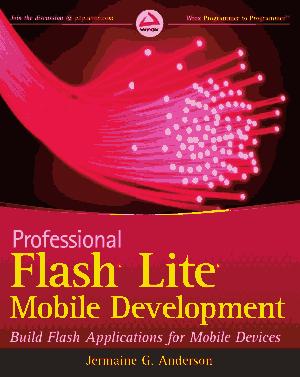 Professional Flash Lite Mobile Development