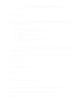Free Download PDF Books, Job Verification Request Letter Template