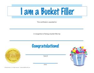 Free Download PDF Books, Congratulation Award Certificate Template