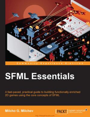 Sfml Essentials Ebook
