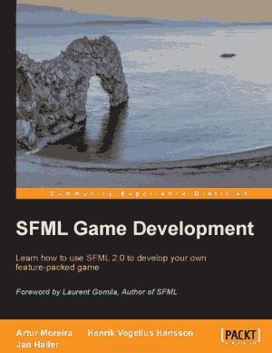 Sfml Game Development Ebook