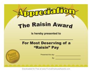 Free Download PDF Books, Free Printable Appreciation Award Certificate Template