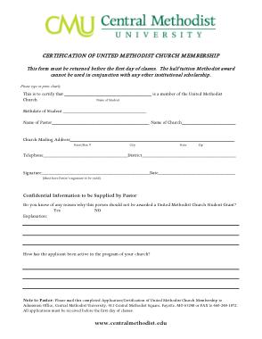 Free Download PDF Books, Methodist Church Membership Certificate Free Template