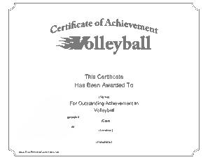 Free Download PDF Books, School Sports Day Certificate Template