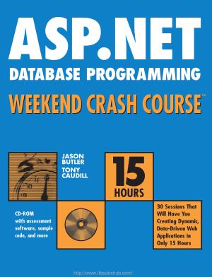 ASP.Net Database Programming Weekend Crash Course