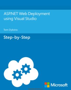 ASP.Net Web Deployment Using Visual Studio