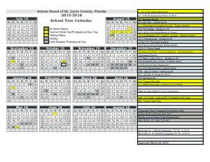 Sample 3 Month Calendar Format Template