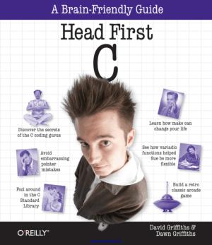 Head First C Programming