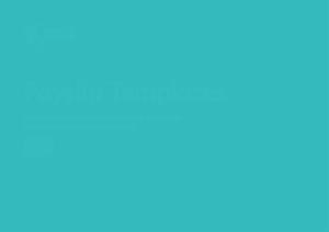 Free Download PDF Books, Employee Full Payslip Sample Template