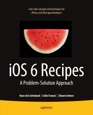 iOS 6 Recipes