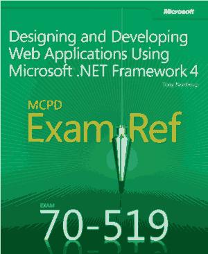 Mcpd Exam Ref