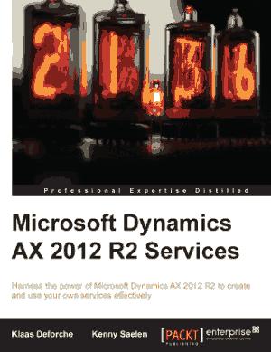 Microsoft Dynamics Ax 2012 R2 Services