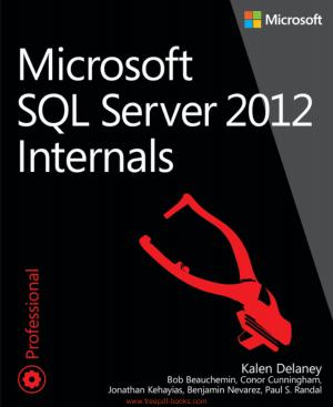 Microsoft SQL Server 2012 Internals