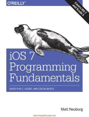 Programming iOS 7 Fundamentals