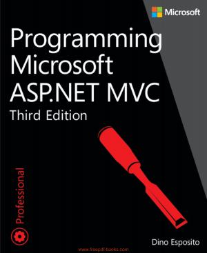Programming Microsoft Asp.Net Mvc 3rd Edition Book