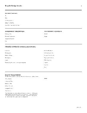 Free Download PDF Books, Blank Graphic Design Invoice Sample Template