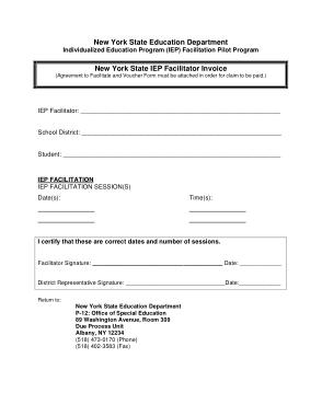 Free Download PDF Books, Education Invoice PDF Template