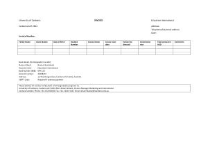 Free Download PDF Books, Education Invoice Template