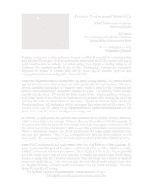 Free Download PDF Books, Free Printable HVAC Invoice Template