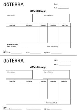 Free Download PDF Books, Retail Sales Invoice Free Template