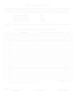Free Download PDF Books, School Travel Template