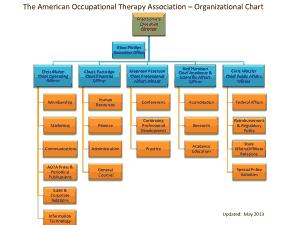 Free Download PDF Books, Aota Employee Staff Organizational Chart Template