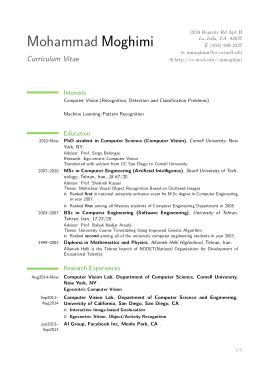 Free Download PDF Books, Engineering CV Template Free Download