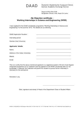 Engineering Internship Certificate Template
