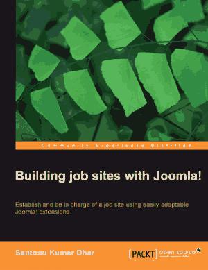 Building Job Sites With Joomla