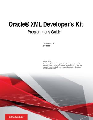 Free Online Xml Book