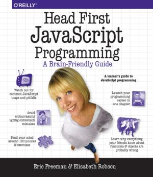 Head First Javascript Programming