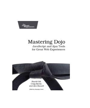 Mastering Dojo