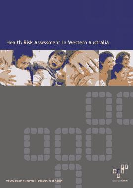 Free Download PDF Books, Health Risk Assessment in Western Australia Template
