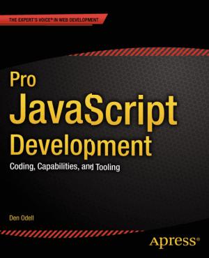 Pro Javascript Development
