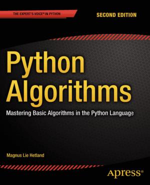 Python Algorithms 2nd Edition