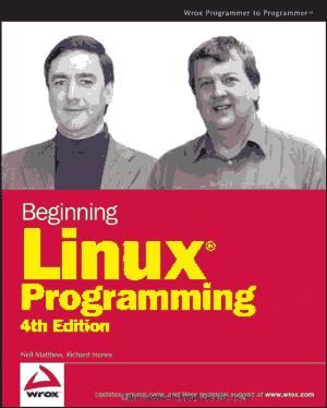 Beginning Linux Programming 4th Edition, Pdf Free Download