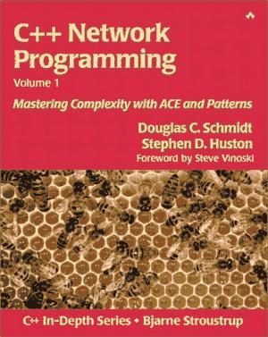 C++ Network Programming Volume I