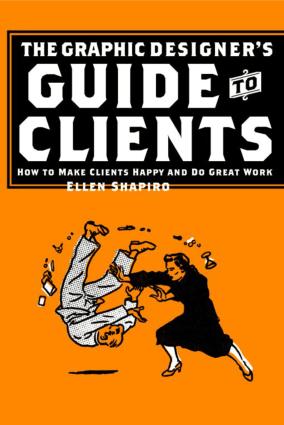 Free Download PDF Books, Graphic Designe Guide Clients