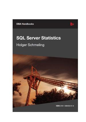 SQL Server Statistics