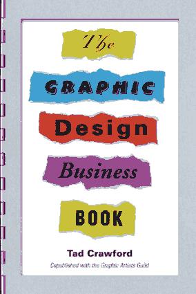 Free Download PDF Books, The Graphic Design Business Book