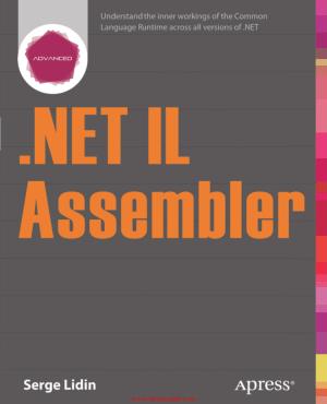.NET IL Assembler